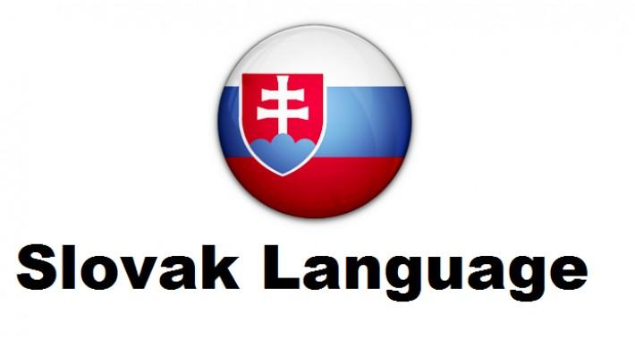 Slovak language Pack OC3x