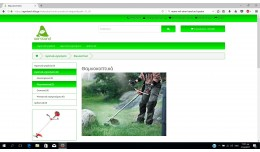 Opencart 3.0.0.0 Green Color Theme