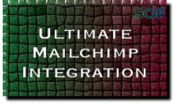 Ultimate Mailchimp Integration