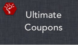 (2.x/3.x) Ultimate Coupons