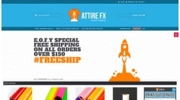 Attire FX