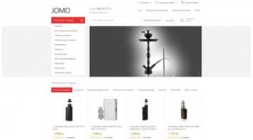 Jomo Shop