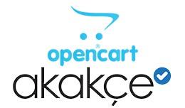 Opencart 2 Akakçe XML Entegrasyon Modülü