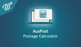 AusPost - Postage Calculator