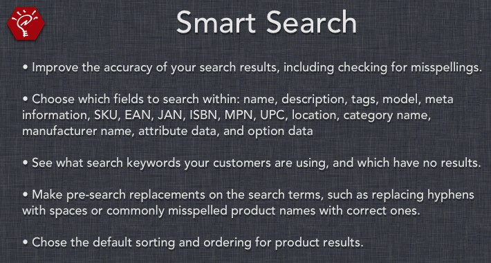 [OLD] Smart Search