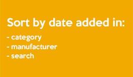 Default sort order by date added - VQMOD