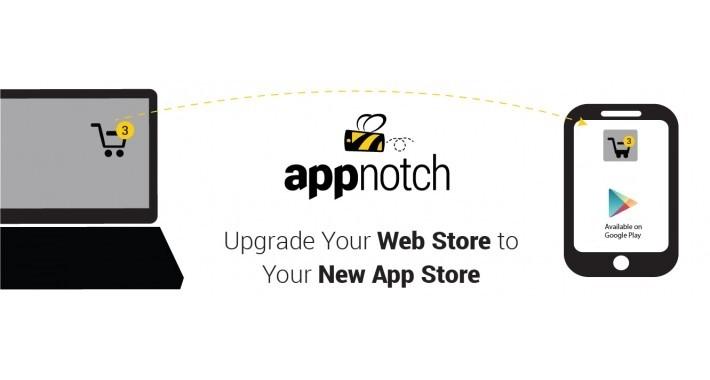 AppNotch Easy Web to App