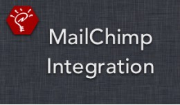 (2.x/3.x) MailChimp Integration