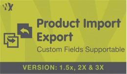 (1.5x, 2.x & 3x) Product Import Export Tool ..