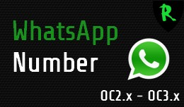 WhatsApp Number
