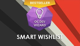 Smart Wishlist