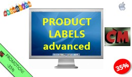 Product Labels Advanced