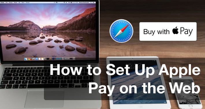 Apple Pay Using Stripe