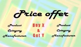 Price Offer