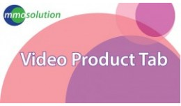 Video product tabs [supports Name & Descript..