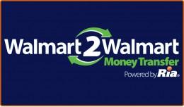 Walmart2Walmart (logo included in checkout)