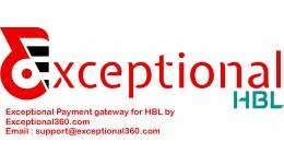 HBL Payment Gateway