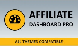 Affiliate Dashboard Pro