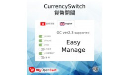 Currency Switch follow Languages (Multi-selectio..