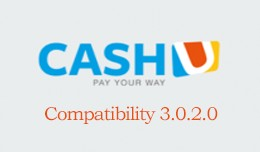 Credit/Debit Card (CASHU)