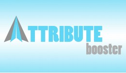 Attribute Bootster (Boost the functionality of a..