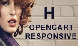 Hippo Opencart Responsive Theme
