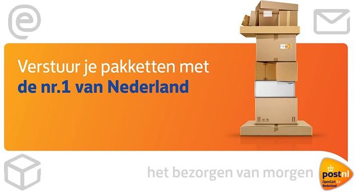 PostNL Nederland OC3.x