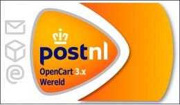 PostNL Wereld OC3.x