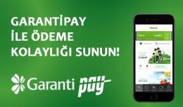 Opencart Garanti Pay ile Ödeme Modülü