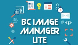 BC Image Manager Lite