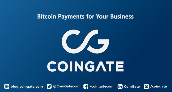 OpenCart Bitcoin and Altcoin Payment Gateway - CoinGate