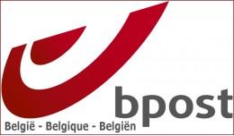 bpost België / Belgium / Belgique / Belgiën