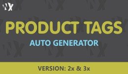 Product Tag Generator