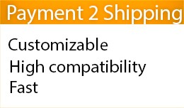 Shipping based payments OpenCart 2.3/3.0