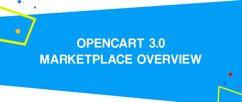 What is new in OpenCart: In-built Marketplace