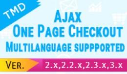 Quick Checkout / Onepage Checkout