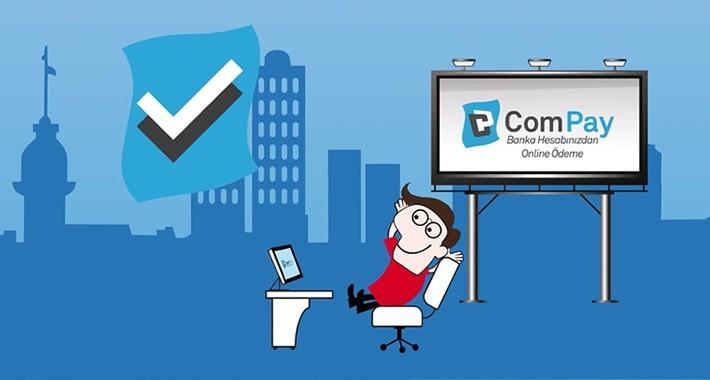 Opencart ComPay Ödeme Modülü