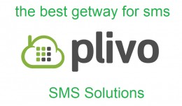 PLIVO -  SMS for all Newsletter register