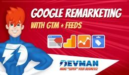 Autogenerator Google Dynamic and Standard Remark..