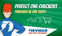 Perfect One Checkout - Ajax Quick Checkout PRO