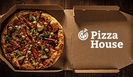 Fooder - Pizza Restaurant With Online Ordering 6..