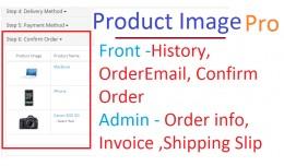 Display Product image Pro OC2x