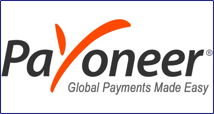 Payoneer Payment Gateway