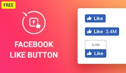 Facebook Like Button for OpenCart