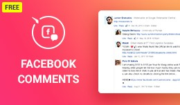 Facebook Comments for OpenCart