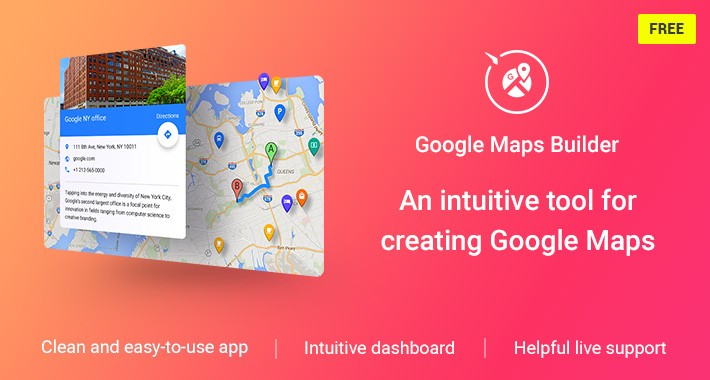 Store Locator - Google Maps for OpenCart