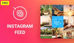 Instagram Feed for OpenCart