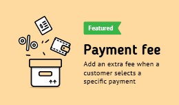 Checkout Payment Method Fee