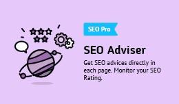 SEO Module Adviser
