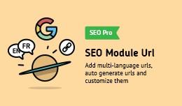 SEO Module URL